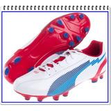 Guayos Puma Evospeed Futbol Tacos Nike adidas 100% Original