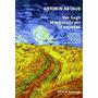 Libro Van Gogh El Suicidado Por La Sociedad - Antonin Artaud