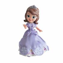 Boneca Princesa Sofia Doce Encanto Multibrink