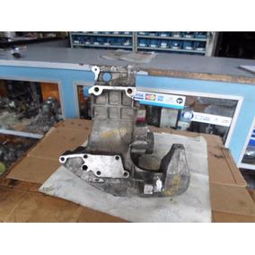 Suporte Bomba Hidraulica E Alternador Alumínio Fiat Marea