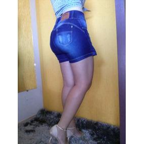 Short Saia Set For Estilo Pit Bull Aumenta E Modela Bumbum