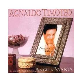 Lp Agnaldo Timóteo Participação Angela Maria Zero