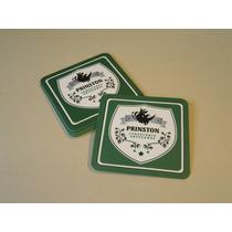 1000 Posavasos Personalizados Cartón 1mm Impresos Laminados