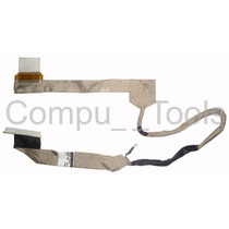 Cable Flex De Video Compaq 510 515 610 (14 ) Np:6017b0240301