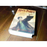 Harry Potter And The Deathly Hallows Libro