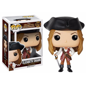 Funko Pop Elizabeth Swan (piratas Do Caribe) Original