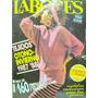 Revista Labores Tejidos Otoño-invierno 1987-88 Nro 44