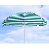 Sombrillas De 1.80mts Para Playa - Variedad De Lonas