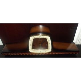 Antigo Relógio Carrilhão Franz Hemler De 1953