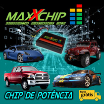 Aumente A Força Do Seu Carro - Instale Um Chip De Potência