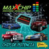 Chip De Potência - Gm Chevrolet Prisma 1.0 / 1.4 - Maxx Chip