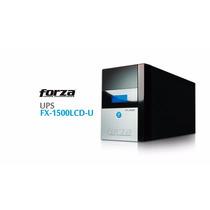 Ups Forza Fx-1500 Lcd Oferta!!!