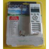 Telefono Voip Usb Topcom Wt211