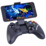 Control Jostick Ipega Celular Inalambrico Android Iphone