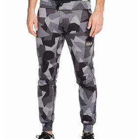 Jogger Polo Sport Ralph Lauren Camuflado Pants,talla Mediana