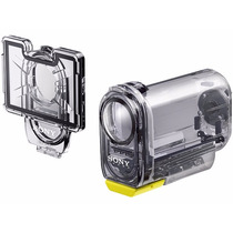 Sony Hdr Carcasa Submarina Buceo Action Cam 60mts Housing