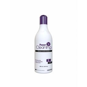 Azk Power Cleaning - Shampoo Lavatório 500 Ml