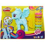 Masa Playdoh My Little Pony Peinados De Colores Origi Hasbro