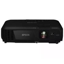 Projetor S31+ Epson Substi. S18/ Epson Eb-x02 S31 +