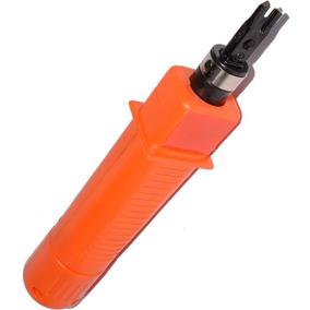 Herramienta Ponchadora De Impacto Wireplus+ Con Hojilla S110
