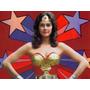 La Mujer Maravilla En Dvd / Serie Completa