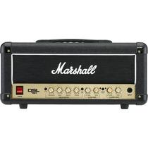 Cabeçote Guitarra Marshall Dsl 15 H Valvulado