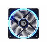 Cooler Fan 120mm Id-cooling Cf12025 Led Circ Pwm