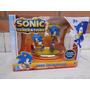 Sonic Generations The Hedgehog Pack Doble Especial Jazwares
