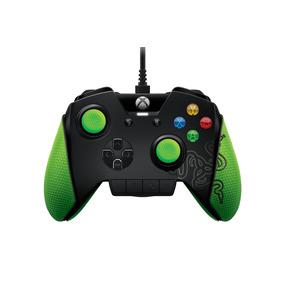 Controle Razer Wildcat Xbox One E Pc Gaming Controller