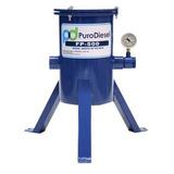 Filtro Diesel Desidratador Fb500