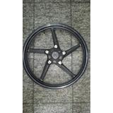 Roda Dianteira Yamaha Factor 125 - Fazer 150 Original