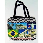 Bolsa De Praia Rio - Cidade Maravilhosa