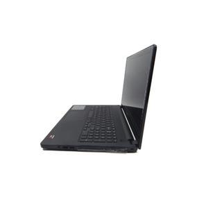 Laptop Hp 15.6 Táctil 8 Gb 4 Core 750 Gb