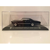 Chevrolet Impala Sport Sedan 1967 Serie Supernatural 1/43