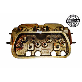 Cabeçote Motor Gol 1.6 Ar À Álcool Original Volkswagen