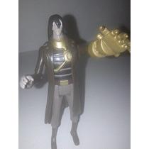 Mutante Rex Boneco Van Kleiss Generator Mattel