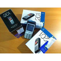 Telefonos Celulares Alcatel 101