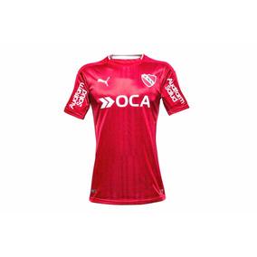 Puma Camiseta Independiente Oficial 2016/2017 Rj