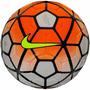 Pelota Nike 2016 Naranja Premier Team Nuevas - Futbol 11