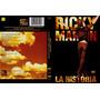 Martin Ricky - La Historia Dvd S