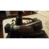 Filmadora Profesional Panasonic Md9000