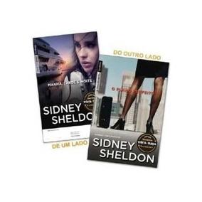 As Areias Do Tempo - Juízo Final - Sidney Sheldon