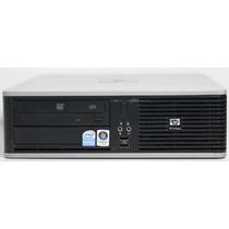 Cpu Hp Compaq Dc5800 Core 2 Duo 2gb Hd 80gb Wifi