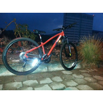 Bicicleta Montaña Mtb Haro R29 No Trek Especialized
