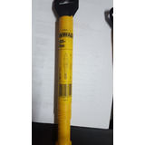 Cincel Punta Aguda Sds Plus 10 Dewalt