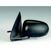 Espejo Manual Nissan Almera 2001-2005 Lh Izq