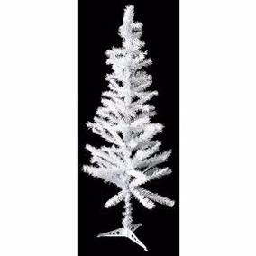 Arvore De Natal Branco 45cm Pequena