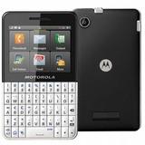 Motorola Ex 118 Nuevo Libre Original! Camara, Mp3
