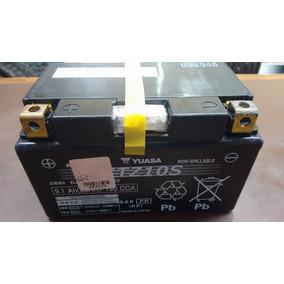 Bateria Yuasa Ttz10s Hornet/cbr/r1 2009/16