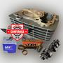 Kit Aumento Cilindrada Titan150 Pistão 3mm 68,5mm Crf 230cc